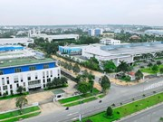 越南工业地产将吸引大量投资者