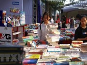 第六次越南图书日正式开幕