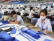越南纺织企业提高贸易促进水平  迎来EVFTA的发展机遇