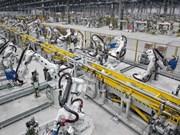 VinFast汽车生产厂将于2019年6月正式启用