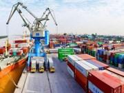 有效带动越南出口活动增长