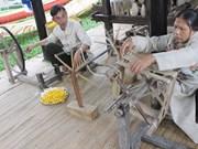 68名外国艺人将出席2019年顺化传统手工业节