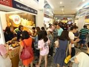 2019年泰国驰名商标展将在胡志明市举行