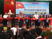 广南省致力提高人民群众对维护海洋岛屿主权的责任意识