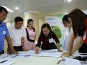 协助越南农村妇女适应气候变化  减轻自然灾害风险