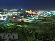 韩国企业寻求在越投资机会