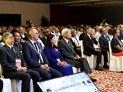 越南首次举办国际测量师协会2019年工作周会议