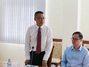 越南重视落实旅柬越南有功者制度政策