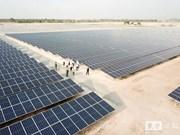 柬埔寨通过 4个发电站项目致力提高电力供应能力