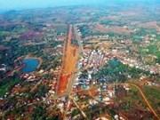 柬埔寨研究建设与越南各省接壤的新机场