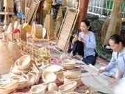 2019年顺化传统手工业节开幕在即