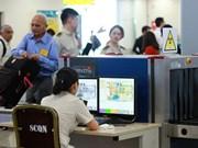 越南驻日本大使馆商务参赞处警告游客不携带食品入境日本