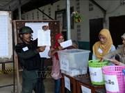 泰国重新选举结果不会改变大选结果