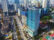 世行:越南经济呈现良好发展势头