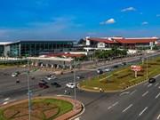 4•30和5•1假期内排国际航空港预计旅客吞吐量近9万人次