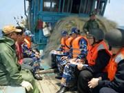 越南与中国共同促进北部湾湾口外海域划界谈判
