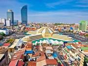 世行:2019年柬埔寨经济增长达7%