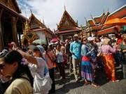 泰国延长落地签免费政策至10月31日