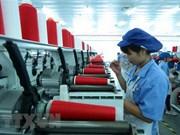 今年前4月中国对越投资居榜首 达13亿美元