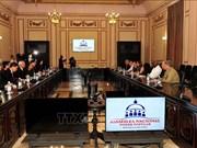 越南国会与古巴国会承诺促进传统合作关系