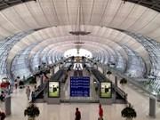 泰国将在素万那普国际机场兴建第3条跑道