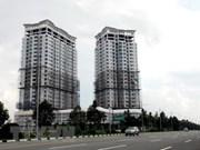 越南公司在日本推介人工智能房地产预测技术系统