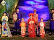 2019年顺化传统手工艺节:各项精彩活动陆续上演