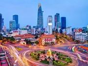 胡志明市4月份CPI指数上涨0.36%