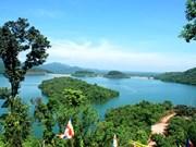 承天顺化省努力把白马国家公园建设成为高端生态旅游中心