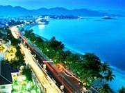 """""""芽庄—海洋之色""""的第九届庆和省芽庄海洋节举行在即"""