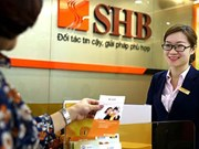 越南SHB银行计划在科特迪瓦建立子行