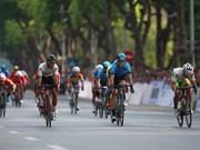 """""""2019年回归奠边府""""自行车比赛在河内市隆重举行"""