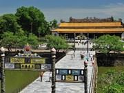 赴承天顺化省的韩国游客人数位居第一