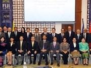 东盟与中日韩探讨应对金融危机的解决措施