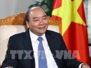 越南政府总理明日与高技术工人进行对话
