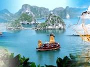 为助推越南旅游业发展建言献策