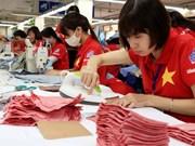 2019年第一季度越南对日本市场的出口增长强劲