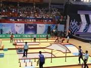 2019年越南机器人大赛正式开赛