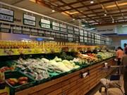 胡志明市商品市场价格较为稳定