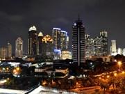 印度尼西亚寻求与南太平洋国家的合作机会