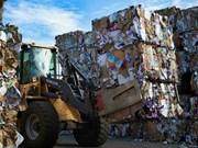 越南海关总局:严格禁止境外废弃物非法入境