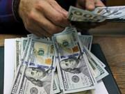 5月13日越盾兑美元中心汇率下降10越盾