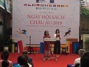 第四次欧洲文学图书日在胡志明市拉开序幕