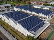 促进太阳能发展,适应气候变化和保护环境