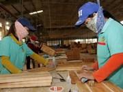 女企业家融资倡议协助由女性做主的越南和太平洋中小型企业
