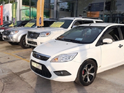 2019年前4月越南各类汽车销量达122241辆