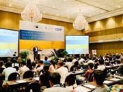 德国机床企业在越南寻找合作商机