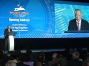 新加坡防长:COC可以为达成国际海事规则和预防冲突协议铺平道路
