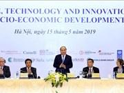 科技与创新——越南经济社会发展的支柱之一