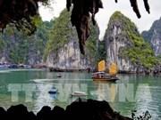 一季度越南接待韩国游客量超过100万人次